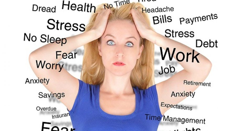 Are you aware of your stress?