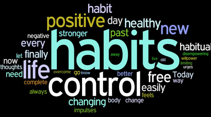 Are You a Creature of Habit?