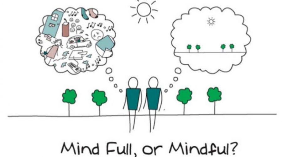 Mindfulness is Medicine
